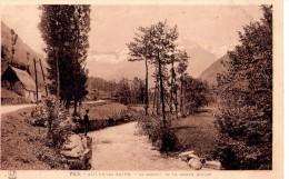 Aulus Les Bains-le Garbet Et La Route D'oust - Sonstige Gemeinden
