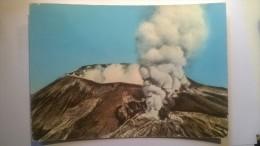 Etna - Cratere Centrale - Non Classificati