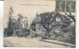 Hartennes Et Taux, Presbytere - France