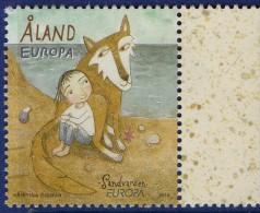 PIA -  ALAND - 2010 : Europa  (YV  324) - Europa-CEPT