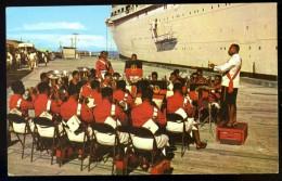 Cpsm Des Fidji  Fijian Band      AVR17 - Fidji