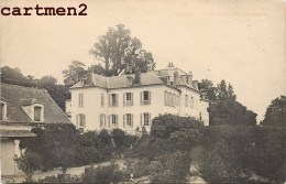 LIMAY CHATEAU DES MOUSSETS 78 YVELINES 1900 - Limay