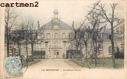 LA BOISSIERE ORPHELINAT HERIOT 78 YVELINES - Le Chesnay