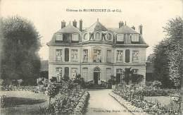 Réf : JPT14 -154 :  Maurecourt - Maurecourt