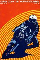@@@ MAGNET - Copa Cuba Motorcycle Race - Advertising