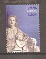 SPAIN 2011 XMAS - 1931-Today: 2nd Rep - ... Juan Carlos I