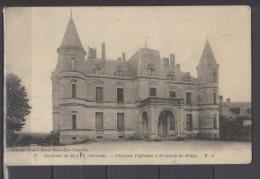 33 - St Genès De Blaye - Chateau Peyrenne - Blaye