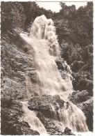 Dépt 20 - BOCOGNANO - (CPSM 10,5 X 15cm) - Cascade Du Voile De La Mariée - (Corse) - Non Classés