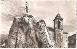 Dépt 20 - CALVI - (CPSM 9 X 14cm) - La Chapelle De Notre-Dame De La Serra - (Corse) - Calvi