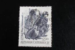 Autriche - Orchestre Philarmonique De Vienne - Année 1967 - Y.T. 1070 - Oblitéré - Used - Gestempeld - 1961-70 Afgestempeld