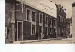 57 NONKAIL NONKEIL Café Restaurant Salle Des Fêtes J. Boué - Other Municipalities