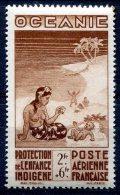 Océanie                    PA  5 ** - Oceania (1892-1958)