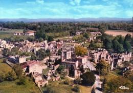 (D)  87  Haute-Vienne . Oradour-sur-glane. Cité Martyre (10 Juin 1944) Vue Générale Aérienne. - Oradour Sur Glane