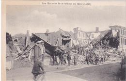 23606 Montauban - Faubourg Toulousain - Les Grandes Innondations Du Midi - 1930 - Ed 14 Bouzin Toulouse - Catastrophe - Montauban