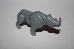 Kinder Nashorn N°1  1995 - Montables