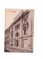 Cartolina Republica Del Paraguay - Banco Agricola Del Paraguay - Paraguay