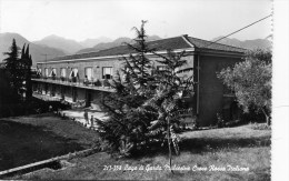 Lago Di Garda. Malcesine (VE). Croce Rossa Italiana - Italia