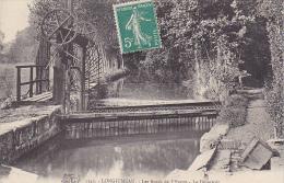 23627 LONGJUMEAU -- Les Bords De L'Yvette - Le Déversoir - 1345 Salamandre Lavoir - Longjumeau
