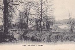 23629 LOZERE - LES BORDS DE L'YVETTE  Sans Ed -