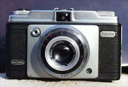 Vario - Dignette - Dacora - Cameras