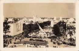 CPA NEW YORK WORLD'S FAIR- PANORAMA - Expositions
