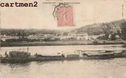 FRENEUSE PENICHE BATELLERIE 78 YVELINES - Freneuse