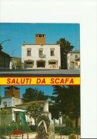 Da Scafa Saluti - Italy