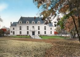 CPSM - 94 - SUCY-EN-BRIE - La Mairie - 114 - Sucy En Brie