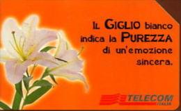 TELECOM GIGLIO - Fiori
