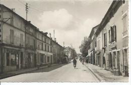 10351 - RUELLE - AVENUE JEAN-JAURES ( Animées + TABAC ) - France