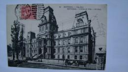 CANADA - Montréal - City Hall - Quebec