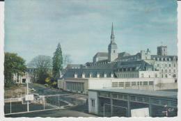 Morbihan :  PLOERMEL   , Maison Des  Frères  Chrétiens - Ploërmel