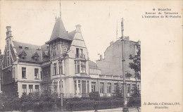 Avenue De Tervueren - L'habitation De M. Fichefet - Etterbeek
