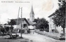 BALME DE SILLINGY - Frankrijk