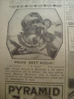 DOMENICA DEL CORRIERE 1926 SUB DORGALI LATERZA TARANTO COSTUMI SARDI GAVOI ORGOSOLO FONNI OSILO DESULO - Libri, Riviste, Fumetti