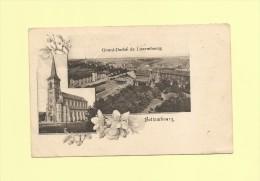 Bettembourg - Carte Avec Petits Defauts - Bettembourg