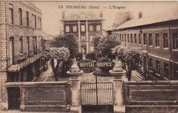 LE NEUBOURG  -  L´hospice - Le Neubourg