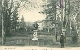 13 - AIX-en-PROVENCE - Jardin Rambaud - Aix En Provence