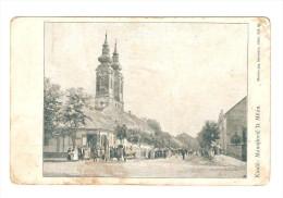 Postcard - Kiado     (14515) - Ungheria