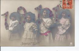 Joyeux Noel 1911 - Natale