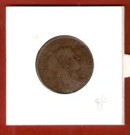 FRANCE . PIECE DE 5 CENTIMES 1904  (DUPUIS  ) - C. 5 Centesimi