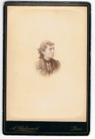 Grande Photo Cartonnée   A  Chrétiennot    11cm  X  16.5 Cm - Luoghi