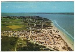 Le Crotoy Camping Des Dunes - Le Crotoy