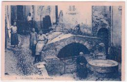 7 - CEYRESTE - Fontaine Romaine - Ed. Barthélémy - Altri Comuni