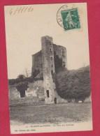 BLANDY LES TOURS  //  La Tour Aux Archives - France
