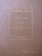 GUERRE 1914 1918 EN ITALIE FRONT HAUTE MONTAGNE CARSO BATAILLE BRENTA ADIGE ARMEE ITALIENNE ALPINI