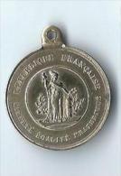 Médaille Commémorative/Aux Citoyens De Paris Morts Pour La Liberté/1848        D430 - France