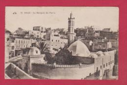 ORAN  // La Mosquée Du Pacha - Oran