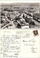 Charols - Vue Générale (flamme Postale Trévoux) - France