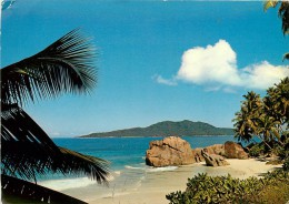 SEYCHELLES - Seychellen